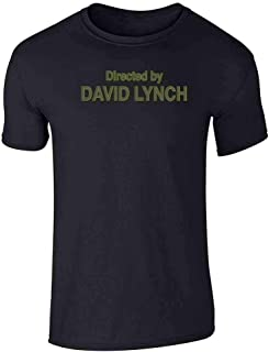 david lynch tee shirts