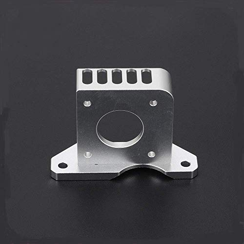 Printer Accessories Aero Direct Extruder Motor Fixed Seat NEMA 17 Stepper Motor Support Bracket Mounts Stand for Prusa I3 MK2 Titan 3D Printer Extruders Components