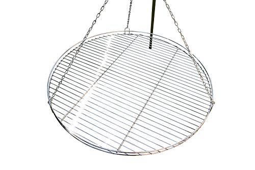 Huber Grillgeräte Edelstahl-Grillrost 60 cm