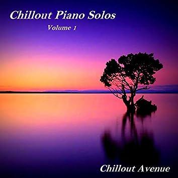 Chillout Piano Solos, Vol. 1