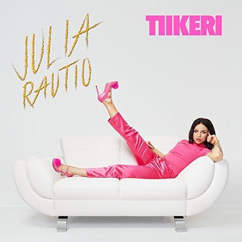 Julia Rautio