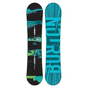 Burton Ripcord–Tabla de Snowboard 2