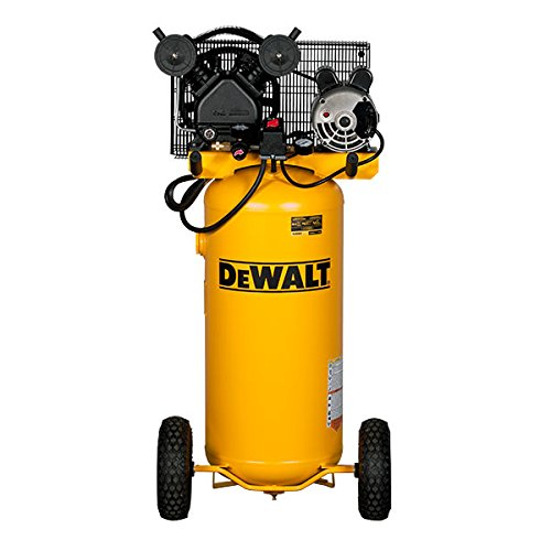 DeWalt DXCMLA1682066 1.6 HP 20-gallon Single Stage Oil-Lube...