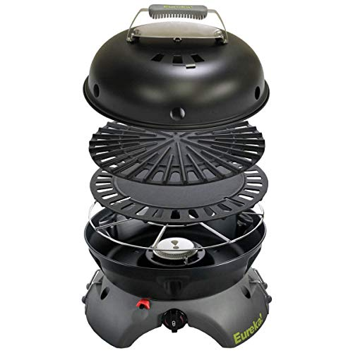 Eureka! Gonzo Grill Portable 3-in-1 Camping Stove
