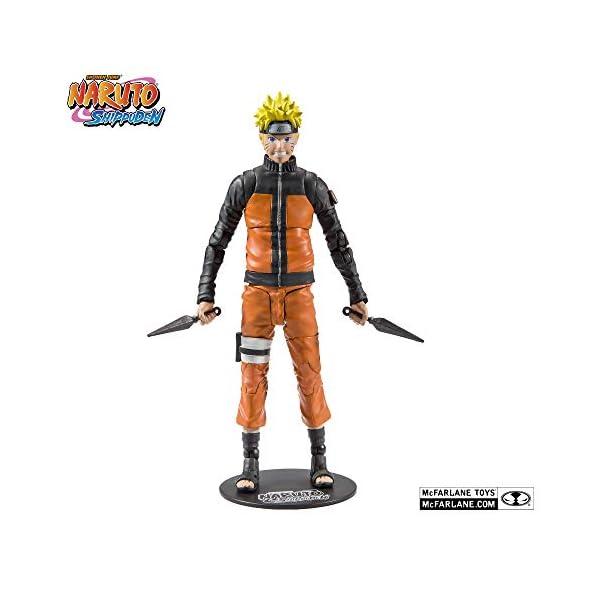 McFarlane Figura Naruto, multicolor (10270) 1