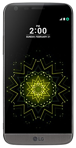 LG G5, Titanium 32GB (Verizon Wireless)