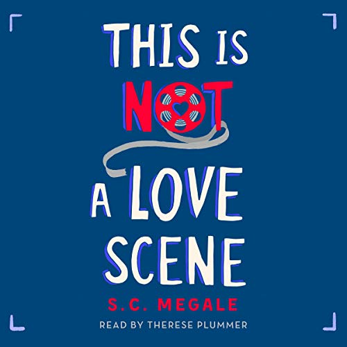 This Is Not a Love Scene audiobook cover art