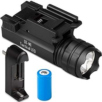 defendtek flashlight