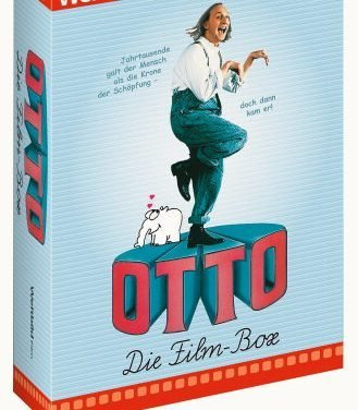 OTTO - DIE FILM BOX