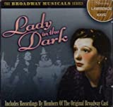 Lady in the Dark cast album Gertrude Lawrence