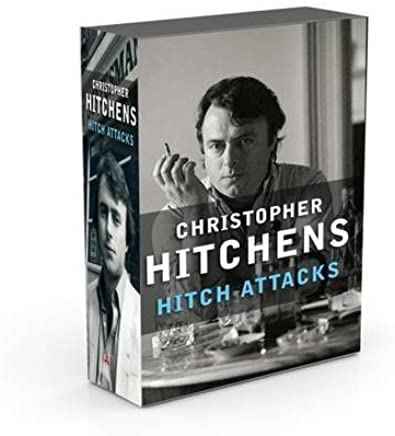 [(Hitch Attacks: No One Left to Lie, The Missionary Position, The Trial of Henry Kissinger)] [By (author) Christopher Hitchens] published on (November, 2012)