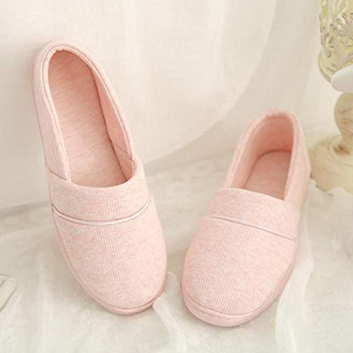 B/H Memory Foam Zapatos,Zapatos de posparto, Zapatos de Mes de Suela Gruesa, Impermeables, Antideslizantes, de tacón, de Suela Blanda-A_220