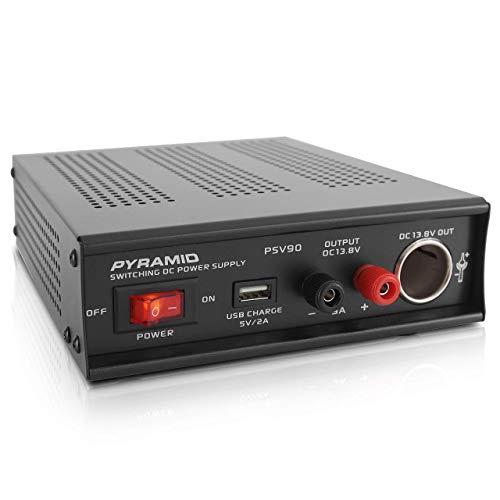 radio sobremesa fabricante Pyramid