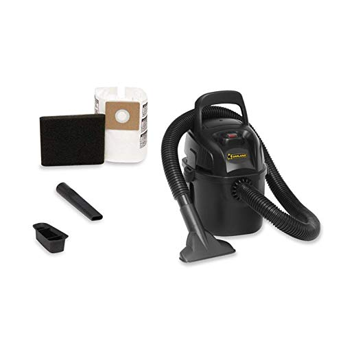 Aspirador eléctrico Clean 104 E-V16 Garland