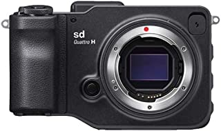 Sigma SLR Camera,29 MP,Other Optical Zoom and 3 Inch Screen - C41900