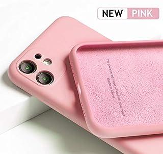 جرابات CRISTY-Fitted - لهاتف iPhone 11 Pro جراب فاخر أصلي من السيليكون لحماية كاملة لهواتف iPhone X XR 11pro XS Max 7 8 6s...