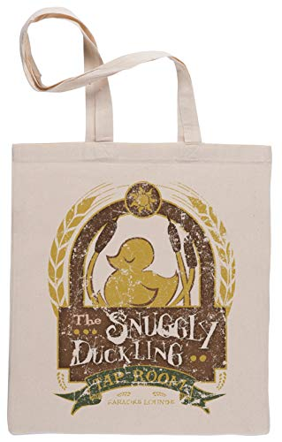 The Snuggly Duckling Bolsa De Compras Shopping Bag Beige