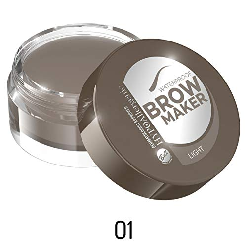 BYS Maquillage - Pommade Sourcils Waterproof Hypoallergénique