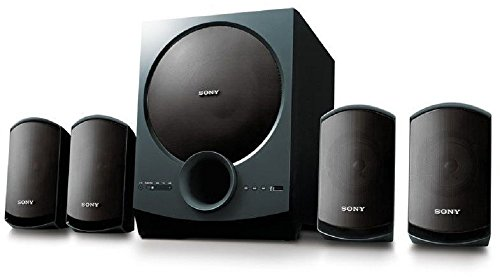 Sony SA-D10