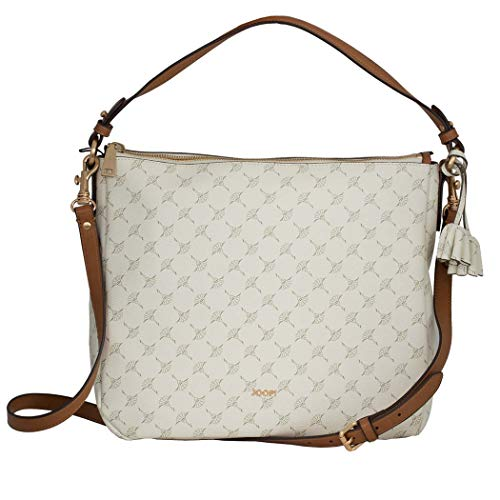 Joop! W Cortina Athina Hobo 33 cm off white