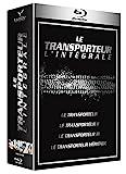 Le Transporteur-L'intégrale 1 à 4 [Blu-Ray]