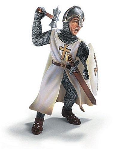 Schleich 70037 - Figura/ miniatura Soldado de a pie con el Martillo de guerra