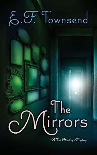 The Mirrors (A Tori Hartley Mystery Book 1) (English Edition)