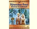 DVD Väterchen Frost, Abenteuer im Zauberwald - DDR Produkte - Ossi Produkte