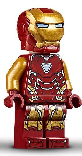 LEGO® - Minifigs - Super Heroes - sh573 - Iron Man (76131)