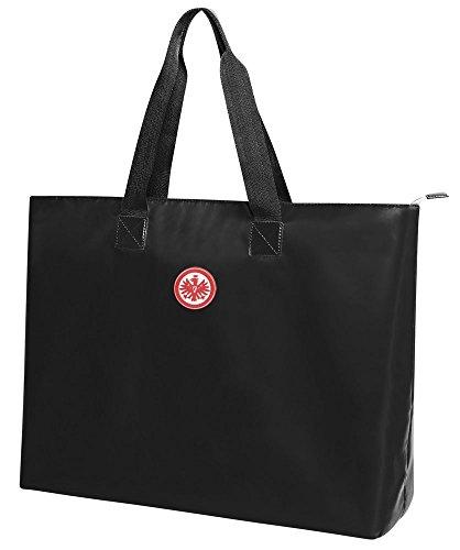 Eintracht Frankfurt Shopper Reise Zubehör Strandtasche Tasche foolonli