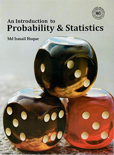 An Introduction to Probability & Statistics