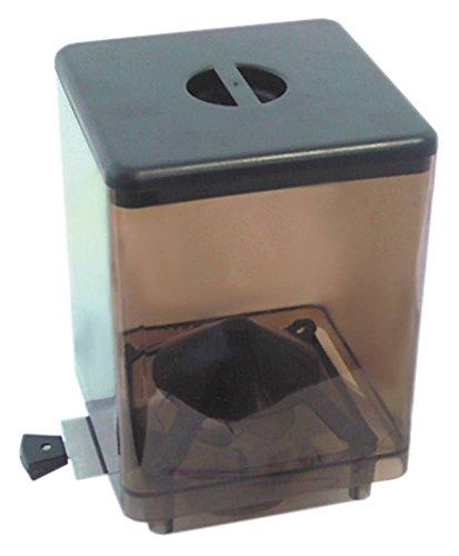 Rocky Rancilio MD Koffiebonenhouder voor koffiemolen 65 mm totale breedte 160 mm hoogte 255 mm lengte 160 mm lengte 160 mm