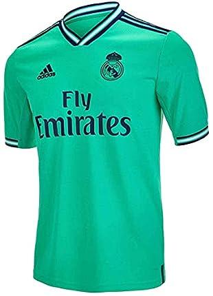 Camiseta Adidas Real Madrid  3ª Equipación 2019/2020 Hombre