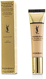 Yves Saint Laurent Ysl Touche Écl Allinone Glow B10 Porcela 100 ml