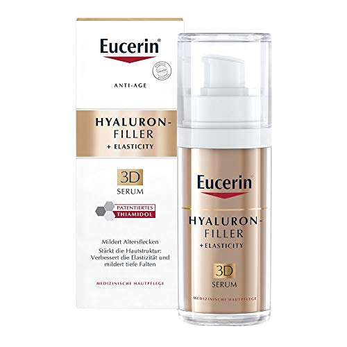 EUCERIN Anti-Age HYALURON-FILLER+Elasti.3D Serum 30 ml