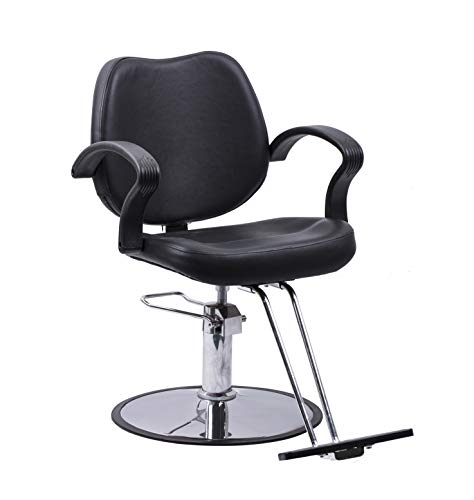 Beauty Style Classic Hydraulic Barber Chair Styling Chair Salon Beauty Spa Equipment …