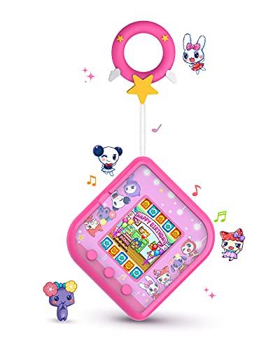 MIHUI Virtual Electronic Nano Pet for Kids Girls, 90s Toys.