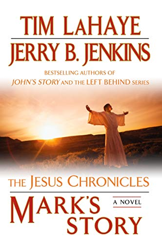 Top 10 jerry jenkins series for 2020