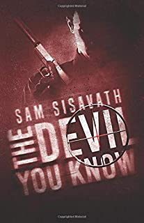The Devil You Know (Red Sky Conspiracy)