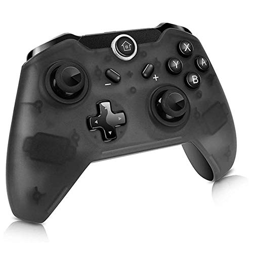 ZOUJUN Gaming Controller Wireless Controller for Le contrôleur à Distance Commutateur Gamepad Manette de Jeu somatosensoriel PC Ordinateur poignée 1PCS