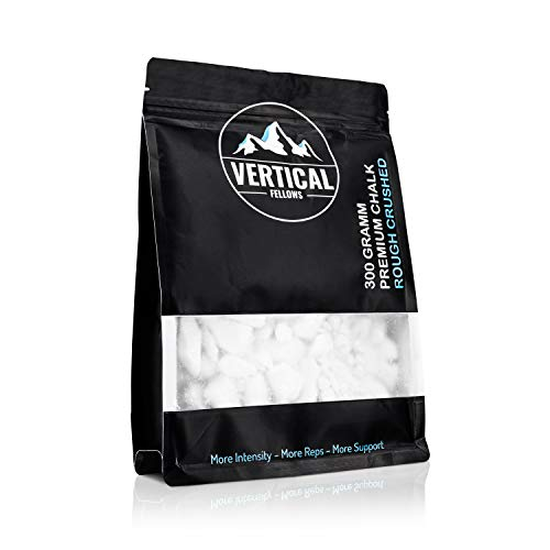 VERTICAL FELLOWS Chalk grob 300g Kletterkreide,...