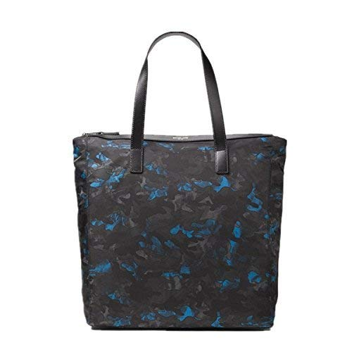 Michael Kors Men`s Kent Large Camouflage Nylon Tote