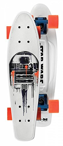 Lucas Film Disney Star Wars Juicy Fading Boba Skateboard - 57 x 15 cm