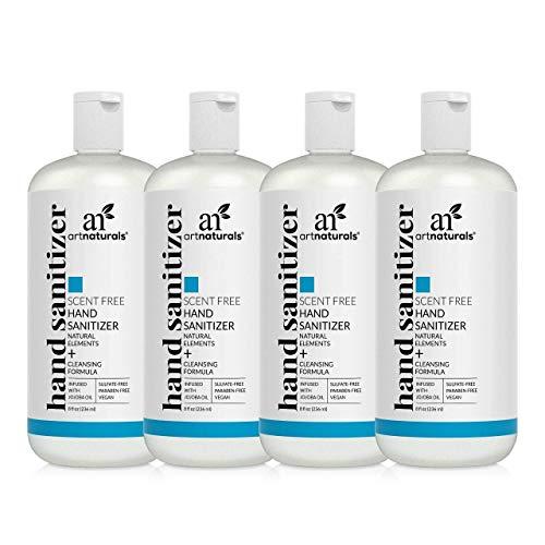 41-astnVk+L Hand Sanitizer