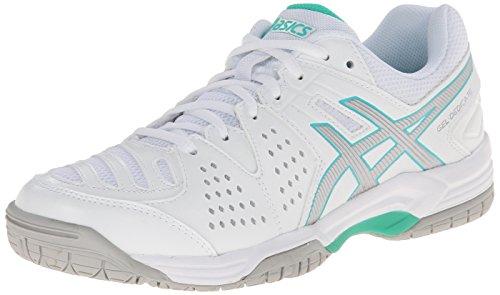 ASICS Women's GEL-Dedicate 4 Tennis Shoe