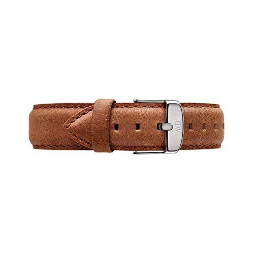 『CLASSIC BLACK新品Daniel Wellington ダニエル ウェリントン レディース腕時計 クラッシー 本革 腕時計 ピンクゴールド 36mm [並行輸入品]』の2枚目の画像