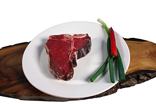 T-Bone-Steak – dry aged