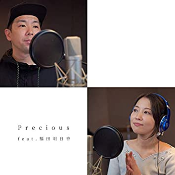 Precious (feat. Asuka Fukuda)
