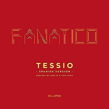 Tessio Español