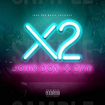Times 2 (feat. DVN)